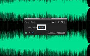 add vocals to video