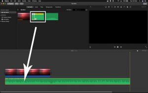 How to Cut Music in iMovie - Storyblocks Blog