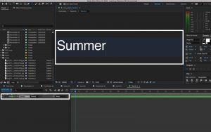 How to use Adobe After Effects templates