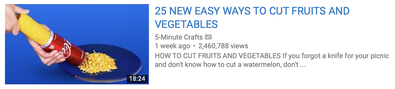 How to Change & Customize Thumbnails on YouTube